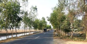 Santahar Natorebypass