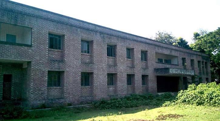 haspital Santahar