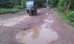 Road santahar