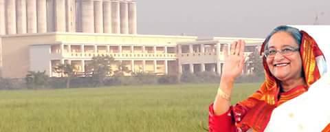 pm Hasina