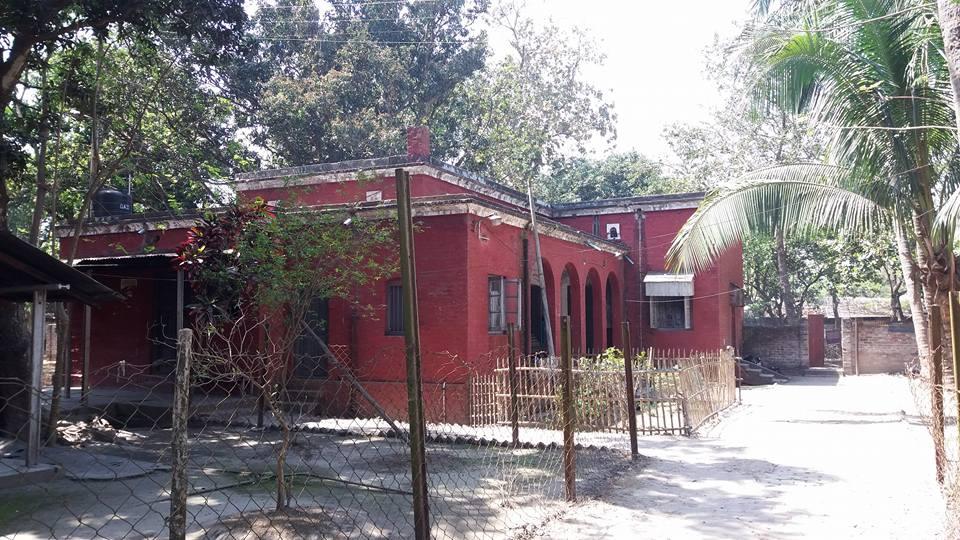 Santahar Hospital-02
