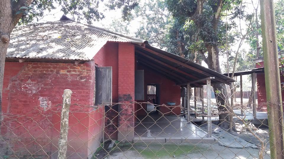 Santahar Hospital-03